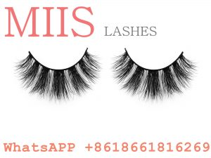 natural mink 3d lashes
