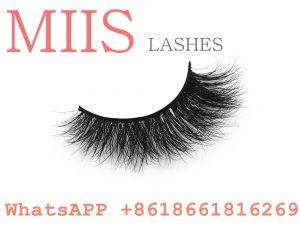 private label lashes