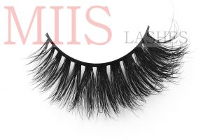 band false lashes