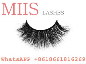best double layer mink fur strip lashes