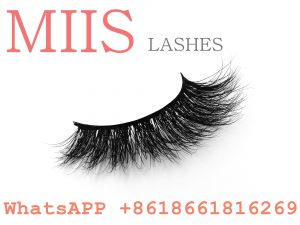 fur silk 3d lashes