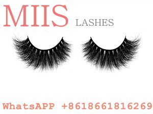 mink 3d lashes factory