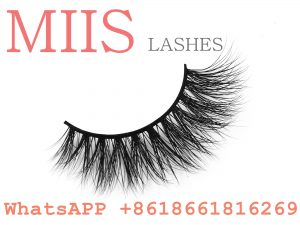 china 3d mink eyelashes